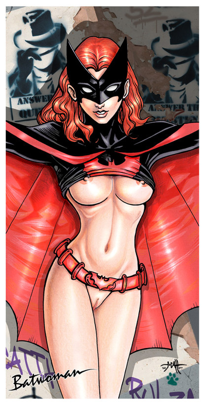 Marvel Comic Nude Xxx